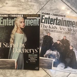 2/15$ bundle deal Game of Thrones Fans Exclusive